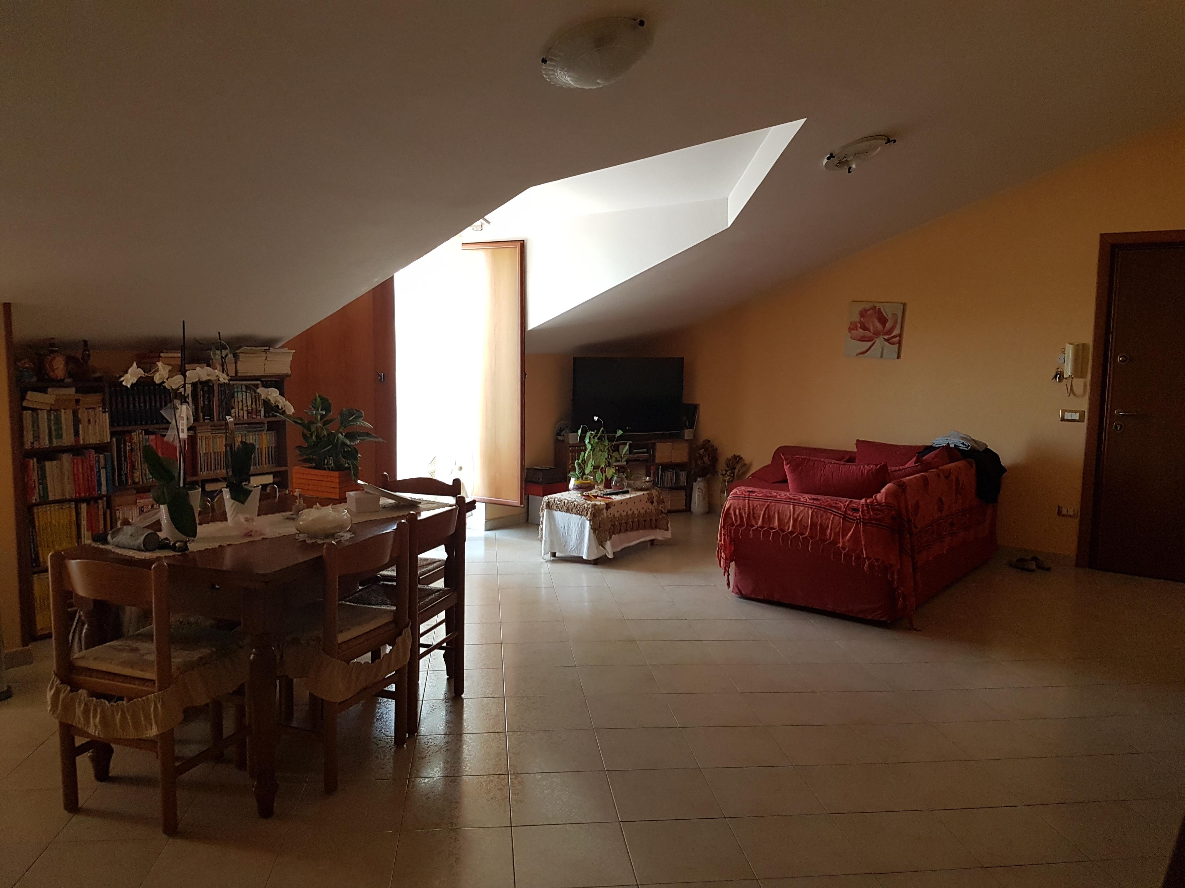 Appartamento, Mansarda, Hot Offer!, Vendita, Via Amerigo Vespucci, 13, 84098 Sant'Antonio SA, Italia