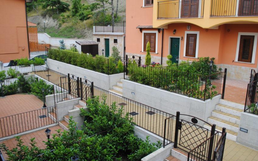 Villette ad Ateleta (AQ) – vicino Roccaraso (AQ)