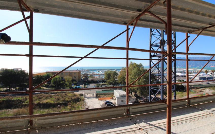 APPARTAMENTI IN VENDITA A SALERNO ZONA Marina D' ARECHI