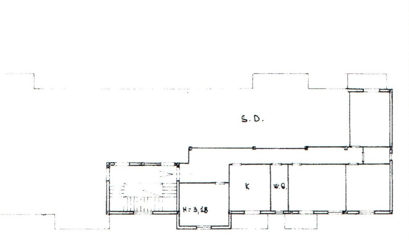 Planimetria Appartamento Battipaglia